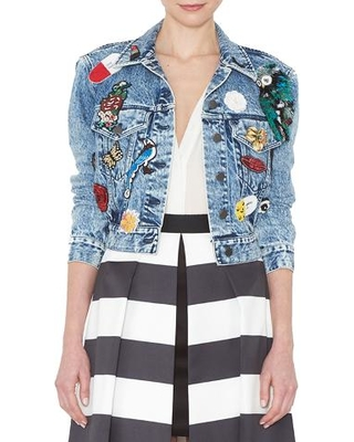 chloe-cropped-denim-jacket-with-patches-blue-womens-size-s-alice-plus-olivia