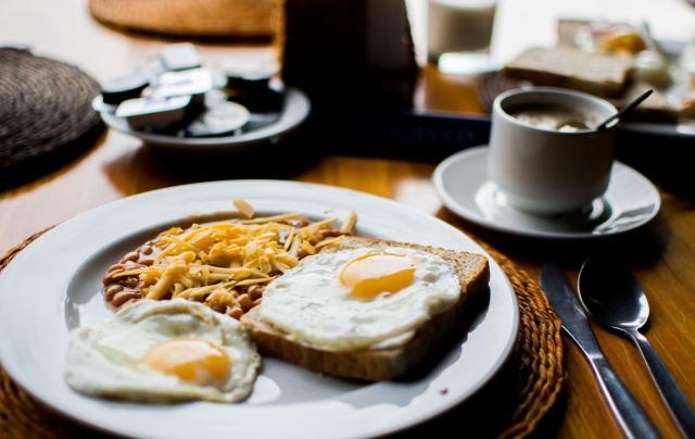 Divinely Decadent Breakfasts in Austin – seemefeedmereadme