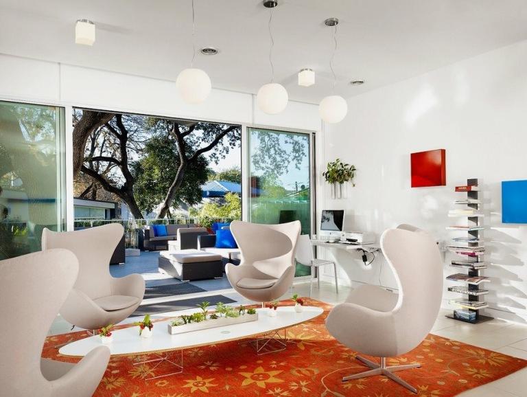 Kimber Modern Interior