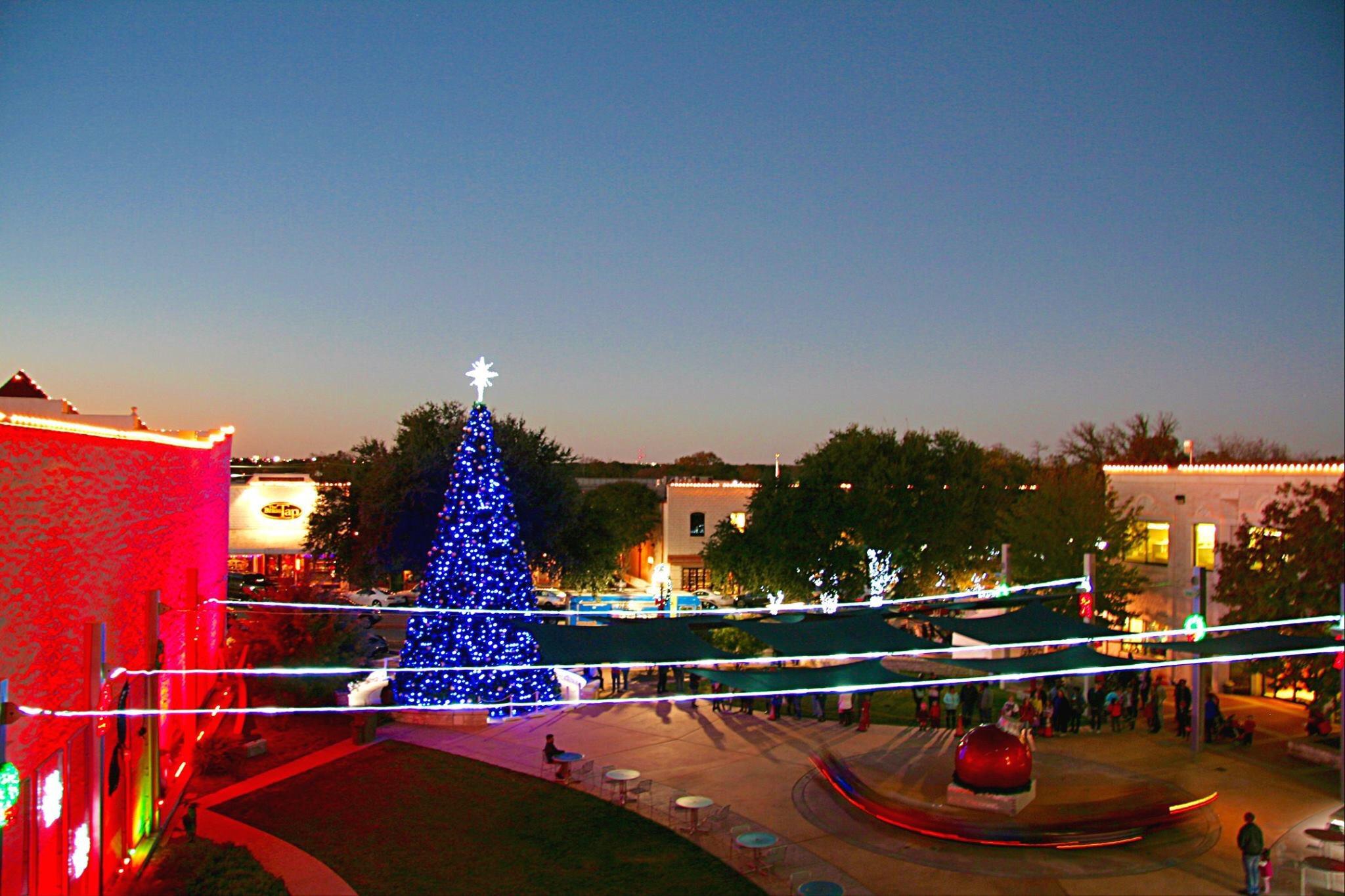 Awesome Christmas Lights Displays around Austin – seemefeedmereadme