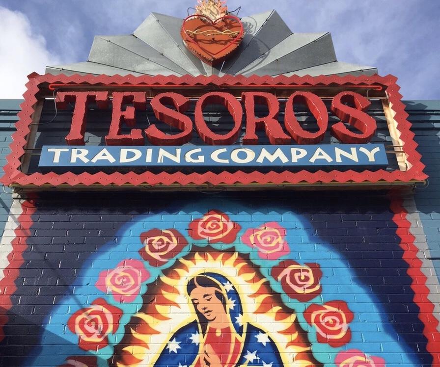 Tesoro's