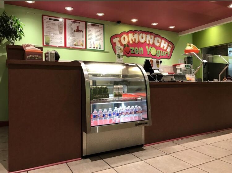 Tomunchi