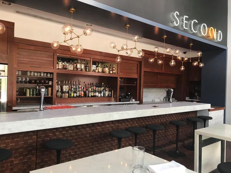 Second Bar & Kitchen
