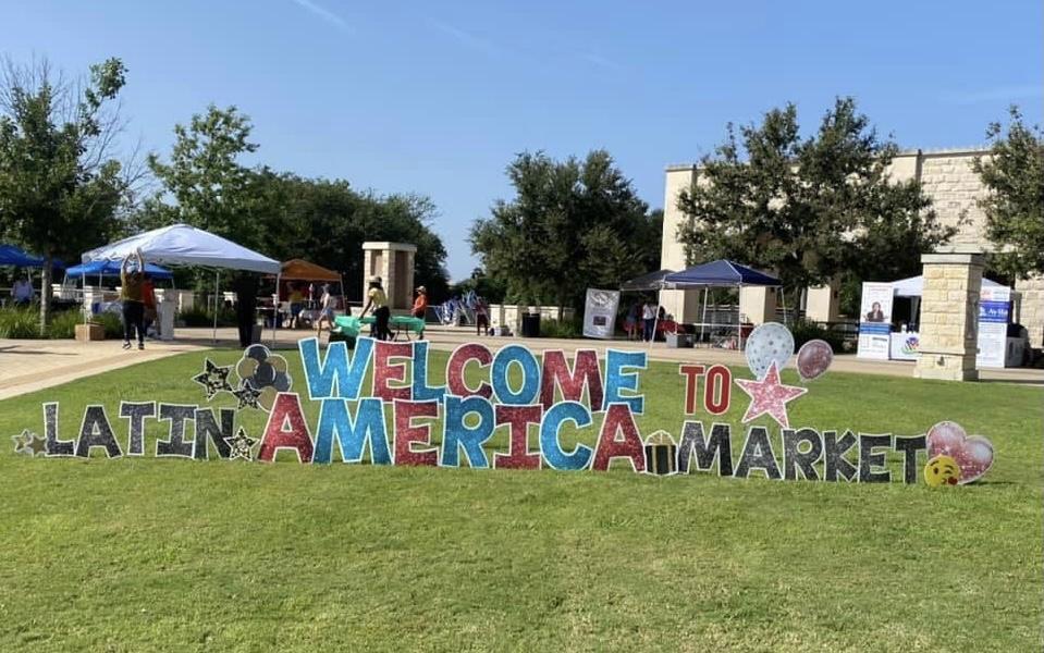 Latin America Market Austin Texas